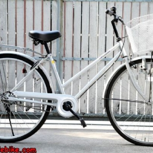 จักรยานแม่บ้าน Seawing ล้อ26นิ้ว